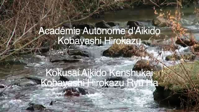 Aikido Kobayashi